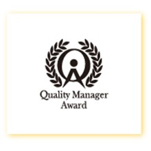 Quality Manager Award (QMA)