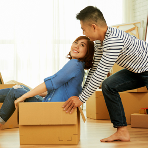 [Be Inspired for Marriage] Nine tips for buying a home before getting married